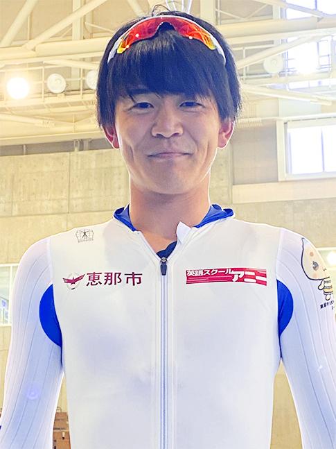 石川将之選手顔写真