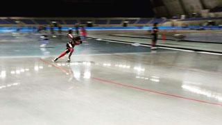 石川将之スケート写真